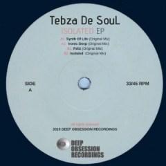 Tebza De Soul - Ironic Deep(original Mix)